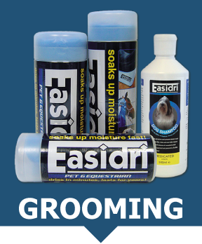 Grooming Care Link